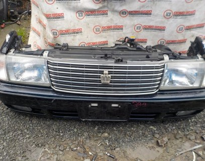 Nose cut Toyota Crown Comfort GBS12 1G-FE