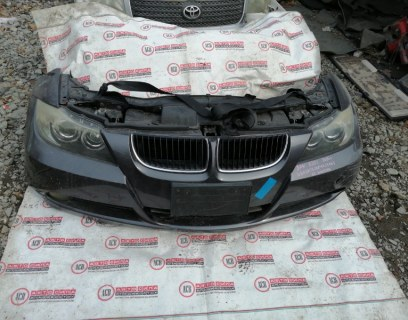 Nose cut Bmw 3-Series E90 N46B20B 2005