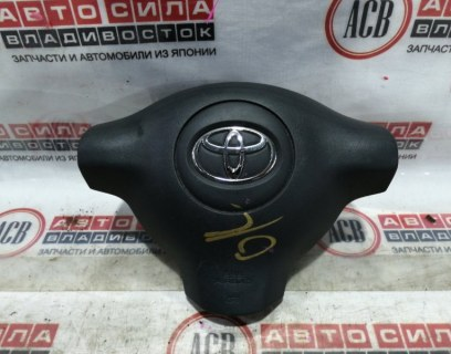 Airbag на руль Toyota Succeed NCP58