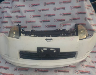 Nose cut Nissan Fairlady Z33