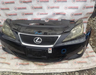 Nose cut Lexus Is250 GSE20 2006