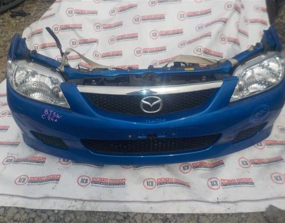 Nose cut Mazda Familia BJ5W
