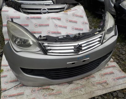 Nose cut Suzuki Solio MA15S K12B 2011