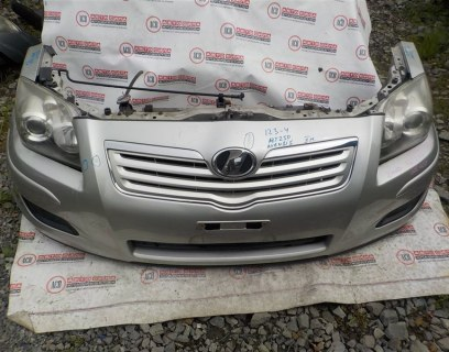 Nose cut Toyota Avensis AZT250