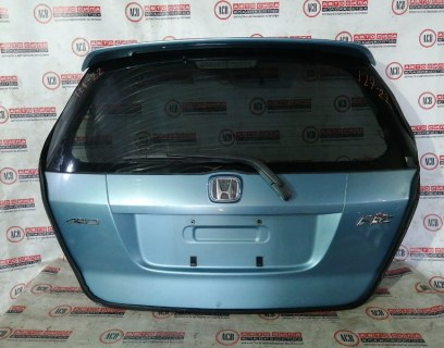 Дверь 5-я Honda Fit GD2
