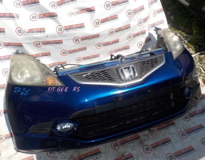 Nose cut Honda Fit GE8