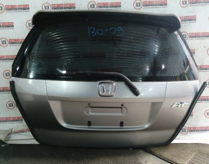 Дверь 5-я Honda Fit GD3