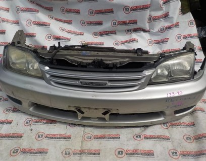 Nose cut Toyota Caldina AT211
