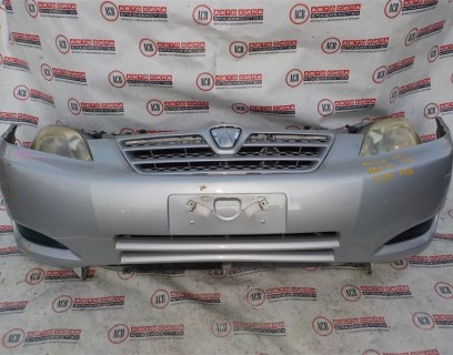 Nose cut Toyota Allex NZE121 1NZ-FE 2003