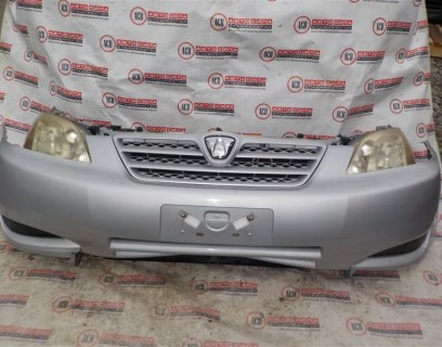 Nose cut Toyota Allex NZE121 1NZ-FE