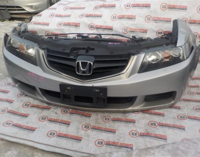 Nose cut Honda Accord CM3